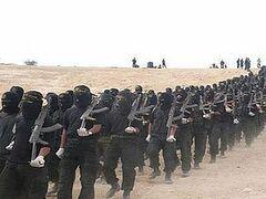 Около 500 граждан Турции воюют в Сирии на стороне боевиков: официальные данные
