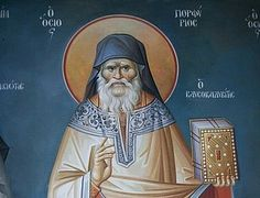 Athonite Elder Porphyrios the Kapsokalivite to be canonized