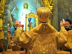 О литургическом символизме