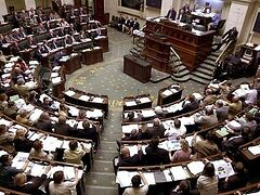 Закон об эвтаназии несовершеннолетних одобрила комиссия бельгийского парламента