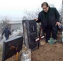 На Српском православном гробљу у Ораховцу обављена прва сахрана после 14 година