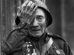 За оскорбление памяти о Великой Отечественной войне могут ввести уголовную ответственность