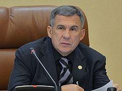 Президент Татарстана взял расследование поджогов храмов под личный контроль