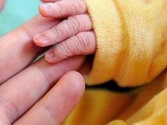 Британские власти принудительно изъяли ребёнка из утробы матери