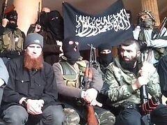 В Чечне создается спецподразделение для борьбы с сирийскими боевиками с Северного Кавказа