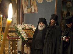 Архиепископ Костромской и Галичский Алексий будет погребен 6 декабря в Новоспасском монастыре