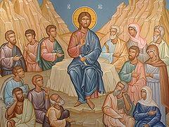 Евангелие не читают из-под палки
