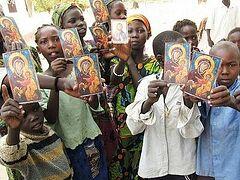 Православное миссионерское братство в Африке празднует 50-летие