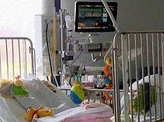 Сенат Бельгии одобрил законопроект об эвтаназии для детей