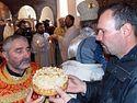 Слава манастира Девич прослављена у присуству више стотина људи