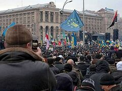 Может ли Церковь помешать расколу на Украине?