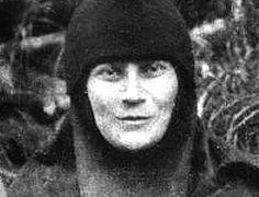 Abbess Ekaterina's Last Communion