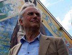 How dare God disagree with Richard Dawkins