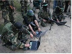 Lack of control of the Internet frees the hands of terrorists, says the Youth Club of World Russian People's Council