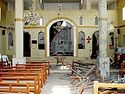 Syria: The end of chrisian civilization?