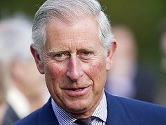 Prince Charles speaks up for persecuted Christians