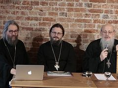 A Russian-Language Website for Clergymen, Russky Pastyr, is Launched