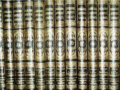 В Екатеринбурге представлены редкие издания эпохи царя Николая II