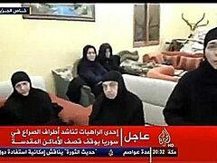 О похищенных в Маалюле монахинях по-прежнему ничего неизвестно