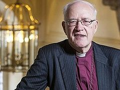 Christians feel pressure to keep silent about their faith, Lord Carey warns