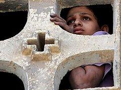 2013-й – год страданий для христиан Сирии