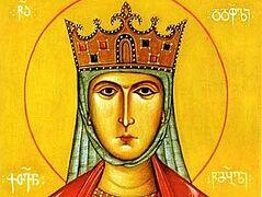 В Грузию будут доставлены мощи грузинской царицы Кетеван