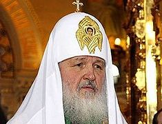Patriarch Kirill on terrorist act in Volgograd: terrorists cannot break the people's spirit
