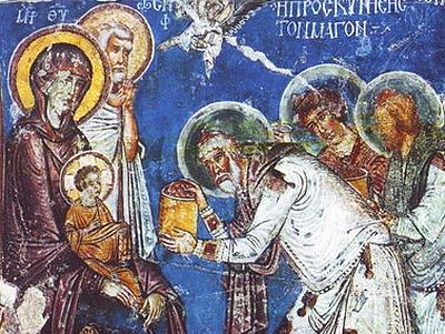 When Is Greek Orthodox Christmas.Orthodox Christmas A Message For Humanity Orthochristian Com