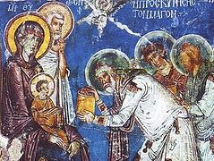 Orthodox Christmas, a Message for Humanity