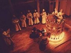An Ancient Liturgical Tradition: The Babylonian Furnace Rite