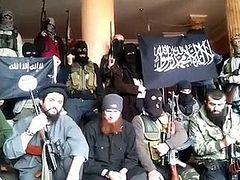 В России появился первый подозреваемый в участии боевых действиях в Сирии