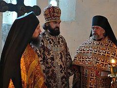 «Кавказ — это древняя христианская земля, крещеная задолго до Руси»