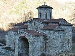О святом Георгии, Церкви и Кавказе