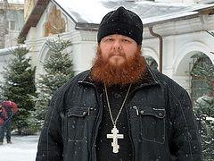 «В Сретенский монастырь меня направил старец Зосима»