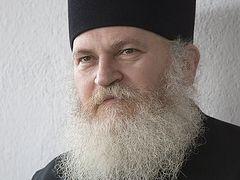 Court fines journalist who slandered Abbot Ephraim of Vatopedi