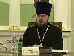 Более 100 священнослужителей будут помогать верующим на Олимпиаде в Сочи