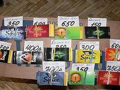 Депутаты Мосгордумы поддержали запрет на курительные смеси и спайсы