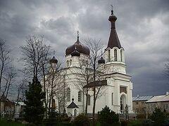 Васкнарва: молитва веры в эстонской глубинке