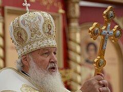 Прихожане Русской Православной Церкви собрали 3 млн. рублей для Сирии