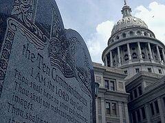 Пирейская митрополия сделала заявление в связи с возможной установкой памятника сатане в США