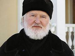 Прот. Владимир Воробьев: «Оклеветать человека — страшный грех»