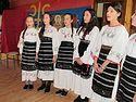 Светосавскa свечаност у Великој Хочи