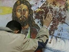 Syrian Orthodox archbishop: Christian increasingly being targeted by rebels