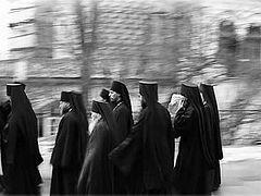 Русская Православная Церковь предлагает ввести понятие религиозно-исторических мест