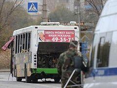 Теракт в Волгограде: стали известны имена смертников