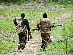 Все больше европейцев отправляются воевать в Сирию