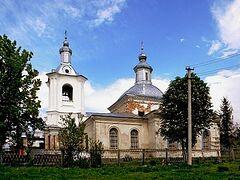 Из церкви в Курской области похищено 12 уникальных икон