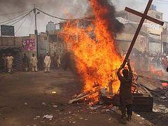О преследованиях христиан в мире в наши дни