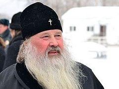 Архиепископ Южно-Сахалинский Тихон: Прошу, не надо запускать очередные «утки»