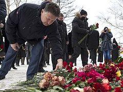 Shooting in Sakhalin church nothing short of shocking
